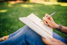 תכתבו זיכרונות