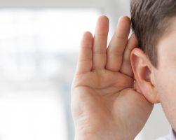 הקשבה